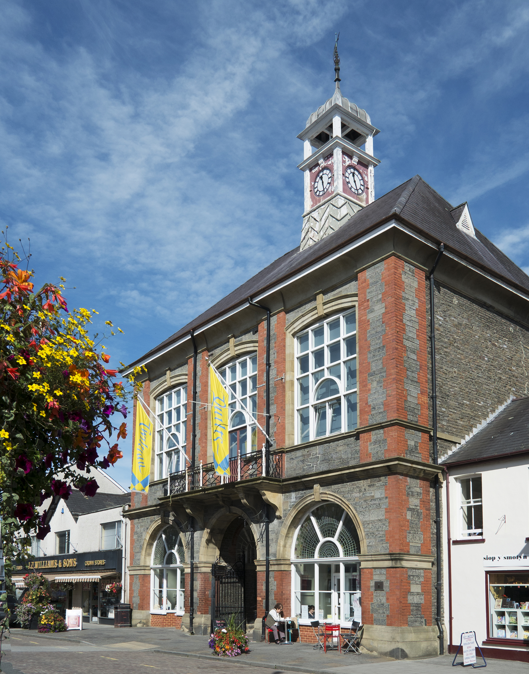 Things To Do Visitor Attractions Lampeter