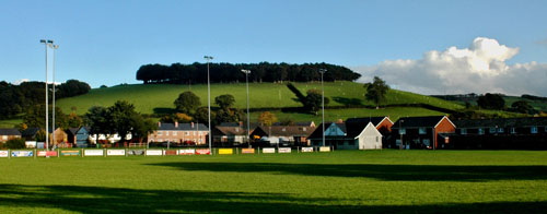 Sporting Facilities Lampeter Town Council